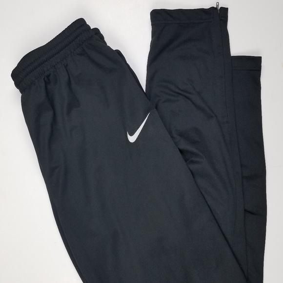 3d6c0059 Nike Pants | Dri Fit Mens Joggers Black Large | Poshmark